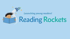 Link to Reading Rockets website
