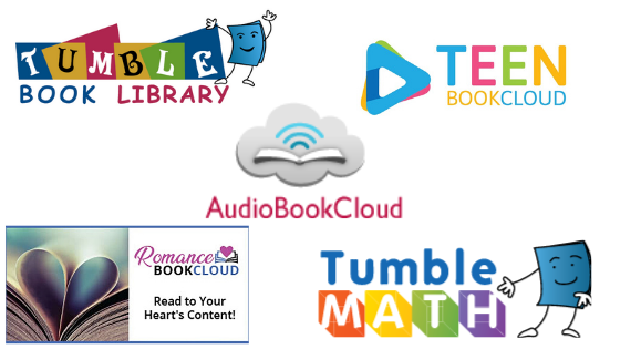 Thank you to the generosity of Tumblebooks, who have offered our patrons free access to the following resources!!! See below for links!